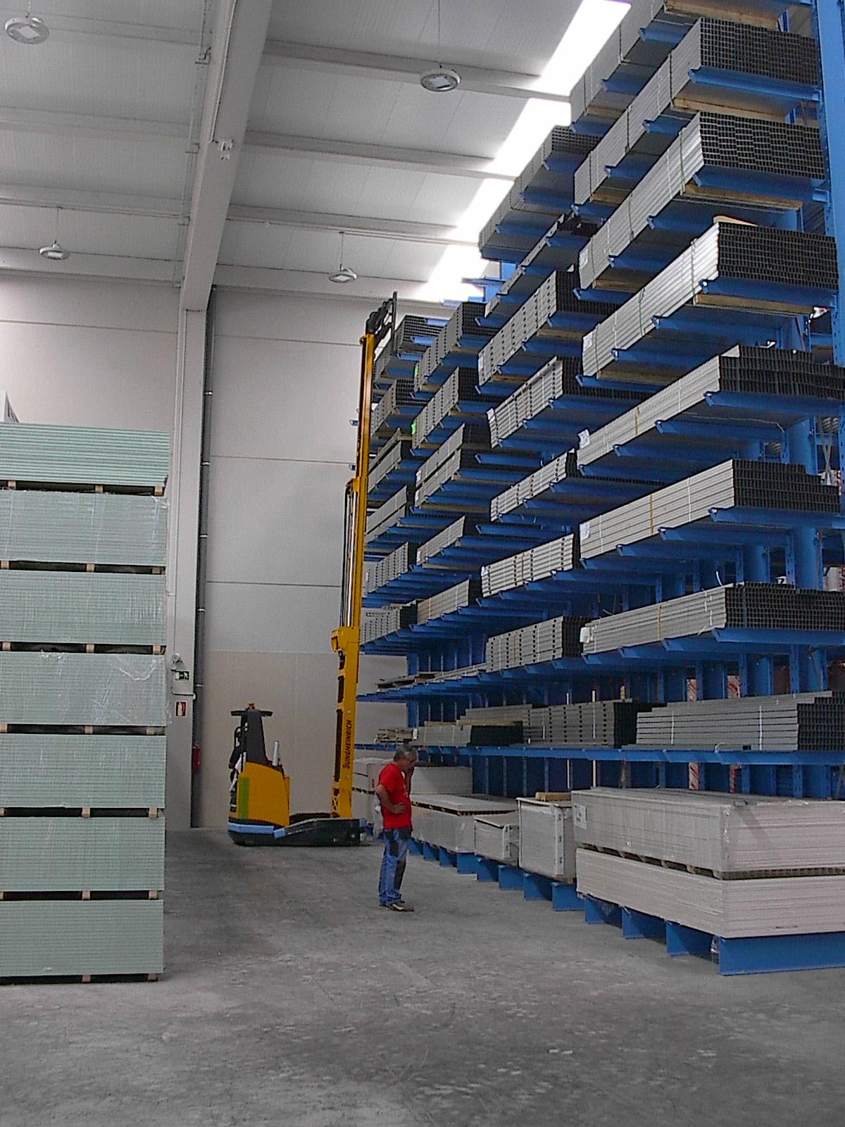 Ferreteria industrial mostoles best ferreteria industrial - Industrial ferretera ...
